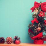 着物クリスマス